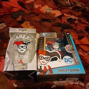 Harley quinn set